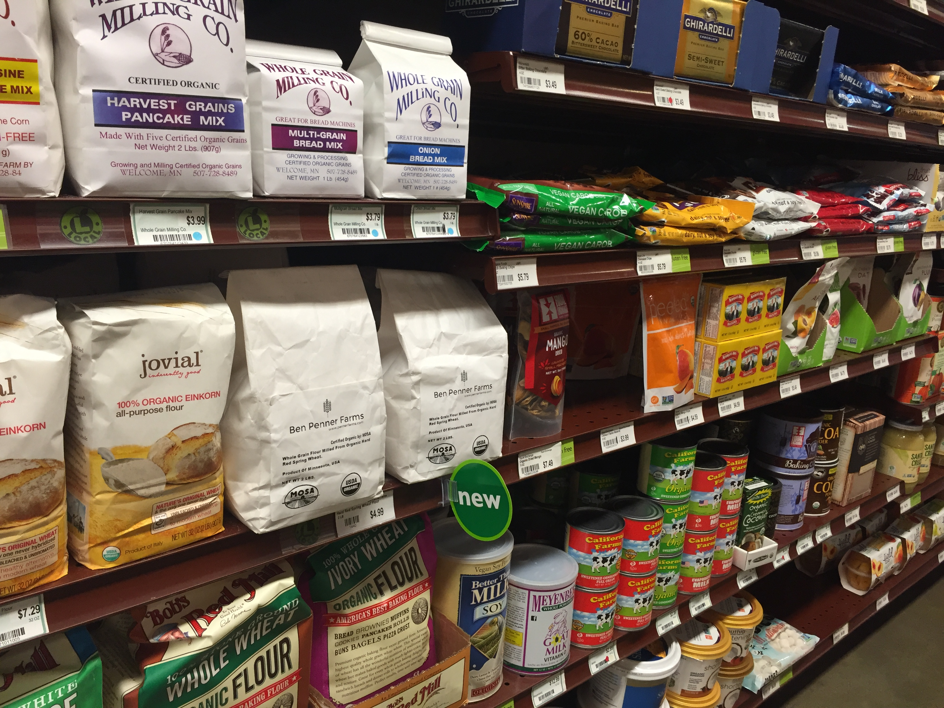 Food Stores In Alexandria Mn